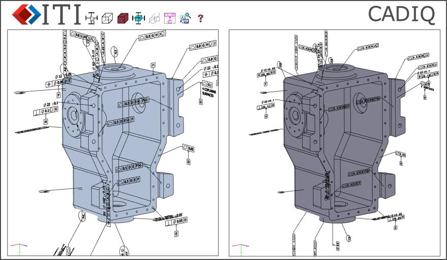 ITI CADIQ 3D PDF