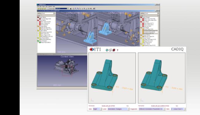 CAD Validation