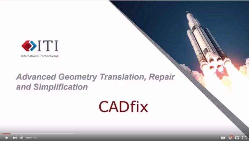 CAD to CAD