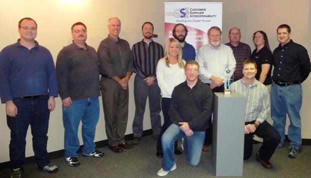 ITI CSI Team