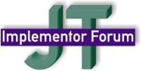 JT Implementer Forum