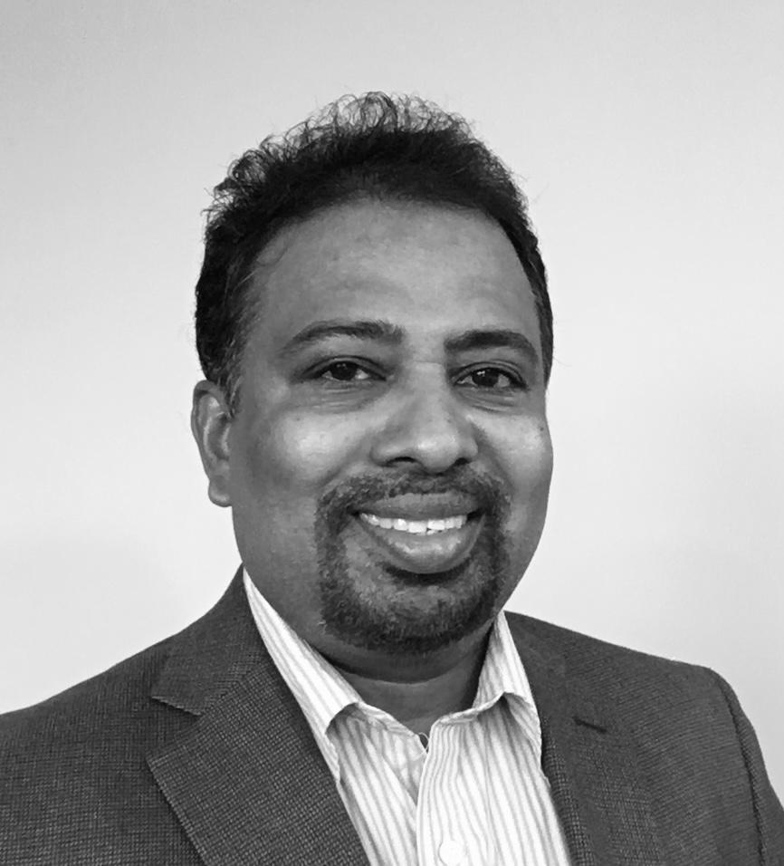 John Rajendran