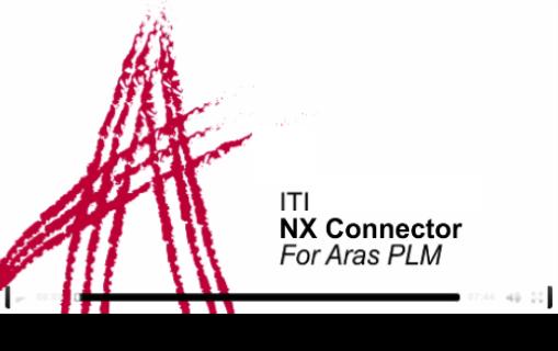 Aras NX Connector