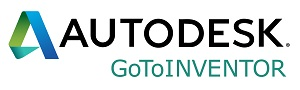 ITI Autodesk GoToINVENTOR